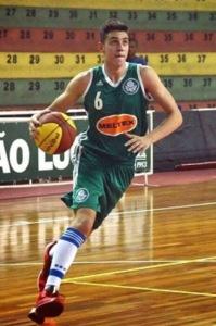 Egon foi o destaque do time no ano de 2014