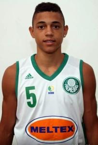 Murilo foi desfalque do Palmeiras, mas Yago o substituiu muito bem