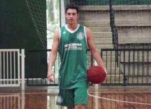 Egon jogou sempre pelo Palestra (Jairo Giovernardi/JGCOM)