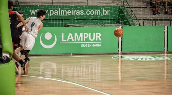 Palmeiras fecha patrocínios com Vedacit e Lampur Engenharia para a base